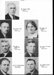 Page 15, 1944 Edition, Millcreek High School - Kaldron Yearbook (Erie, PA) online yearbook collection