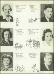 Page 15, 1945 Edition, Millcreek High School - Kaldron Yearbook (Erie, PA) online yearbook collection