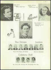 Page 17, 1945 Edition, Millcreek High School - Kaldron Yearbook (Erie, PA) online yearbook collection