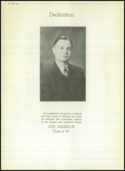 Page 8, 1945 Edition, Millcreek High School - Kaldron Yearbook (Erie, PA) online yearbook collection
