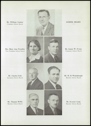 Page 17, 1946 Edition, Millcreek High School - Kaldron Yearbook (Erie, PA) online yearbook collection
