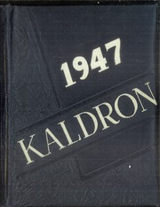 Page 1, 1947 Edition, Millcreek High School - Kaldron Yearbook (Erie, PA) online yearbook collection