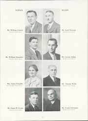 Page 17, 1947 Edition, Millcreek High School - Kaldron Yearbook (Erie, PA) online yearbook collection