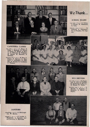 Page 144, 1953 Edition, Millcreek High School - Kaldron Yearbook (Erie, PA) online yearbook collection