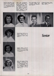 Page 36, 1953 Edition, Millcreek High School - Kaldron Yearbook (Erie, PA) online yearbook collection