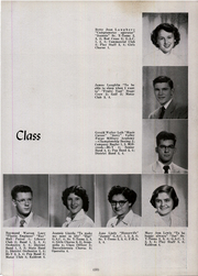 Page 37, 1953 Edition, Millcreek High School - Kaldron Yearbook (Erie, PA) online yearbook collection