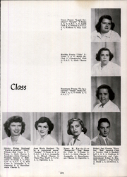 Page 41, 1953 Edition, Millcreek High School - Kaldron Yearbook (Erie, PA) online yearbook collection
