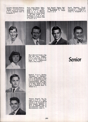 Page 42, 1953 Edition, Millcreek High School - Kaldron Yearbook (Erie, PA) online yearbook collection