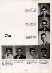 Page 43, 1953 Edition, Millcreek High School - Kaldron Yearbook (Erie, PA) online yearbook collection