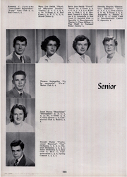 Page 44, 1953 Edition, Millcreek High School - Kaldron Yearbook (Erie, PA) online yearbook collection