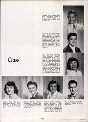 Page 45, 1953 Edition, Millcreek High School - Kaldron Yearbook (Erie, PA) online yearbook collection