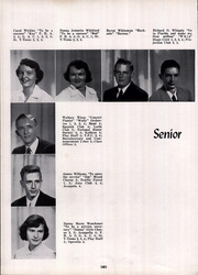 Page 46, 1953 Edition, Millcreek High School - Kaldron Yearbook (Erie, PA) online yearbook collection