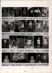 Page 51, 1953 Edition, Millcreek High School - Kaldron Yearbook (Erie, PA) online yearbook collection