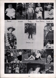 Page 52, 1953 Edition, Millcreek High School - Kaldron Yearbook (Erie, PA) online yearbook collection