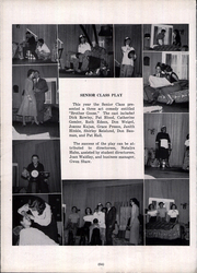 Page 58, 1953 Edition, Millcreek High School - Kaldron Yearbook (Erie, PA) online yearbook collection
