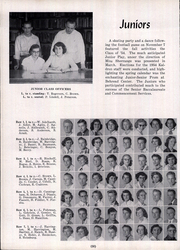 Page 60, 1953 Edition, Millcreek High School - Kaldron Yearbook (Erie, PA) online yearbook collection
