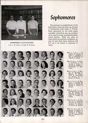 Page 63, 1953 Edition, Millcreek High School - Kaldron Yearbook (Erie, PA) online yearbook collection