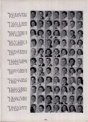 Page 64, 1953 Edition, Millcreek High School - Kaldron Yearbook (Erie, PA) online yearbook collection