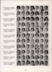Page 67, 1953 Edition, Millcreek High School - Kaldron Yearbook (Erie, PA) online yearbook collection