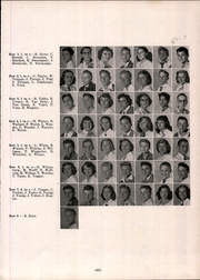Page 69, 1953 Edition, Millcreek High School - Kaldron Yearbook (Erie, PA) online yearbook collection
