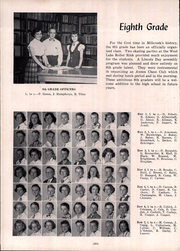 Page 70, 1953 Edition, Millcreek High School - Kaldron Yearbook (Erie, PA) online yearbook collection