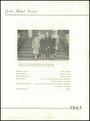 Page 11, 1943 Edition, Youngwood High School - Maroon and White Yearbook (Youngwood, PA) online yearbook collection