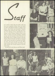 Page 17, 1950 Edition, Youngwood High School - Maroon and White Yearbook (Youngwood, PA) online yearbook collection
