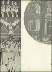 Page 6, 1950 Edition, Youngwood High School - Maroon and White Yearbook (Youngwood, PA) online yearbook collection
