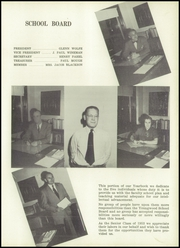 Page 13, 1953 Edition, Youngwood High School - Maroon and White Yearbook (Youngwood, PA) online yearbook collection