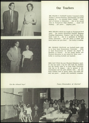 Page 16, 1953 Edition, Youngwood High School - Maroon and White Yearbook (Youngwood, PA) online yearbook collection