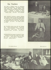 Page 17, 1953 Edition, Youngwood High School - Maroon and White Yearbook (Youngwood, PA) online yearbook collection