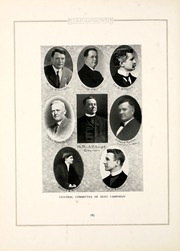 Page 12, 1917 Edition, University of the South - Cap and Gown Yearbook (Sewanee, TN) online yearbook collection