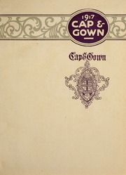 Page 3, 1917 Edition, University of the South - Cap and Gown Yearbook (Sewanee, TN) online yearbook collection