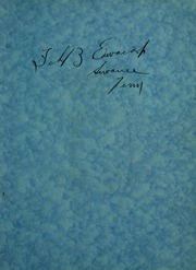 Page 3, 1921 Edition, University of the South - Cap and Gown Yearbook (Sewanee, TN) online yearbook collection