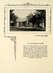 Page 16, 1932 Edition, University of the South - Cap and Gown Yearbook (Sewanee, TN) online yearbook collection
