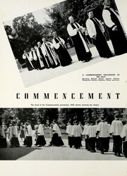 Page 12, 1950 Edition, University of the South - Cap and Gown Yearbook (Sewanee, TN) online yearbook collection
