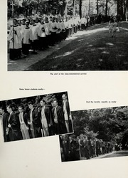 Page 13, 1950 Edition, University of the South - Cap and Gown Yearbook (Sewanee, TN) online yearbook collection