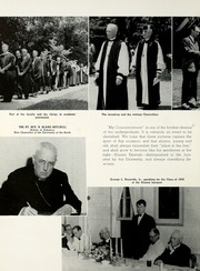 Page 14, 1950 Edition, University of the South - Cap and Gown Yearbook (Sewanee, TN) online yearbook collection