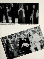 Page 15, 1950 Edition, University of the South - Cap and Gown Yearbook (Sewanee, TN) online yearbook collection