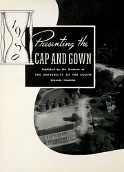 Page 6, 1950 Edition, University of the South - Cap and Gown Yearbook (Sewanee, TN) online yearbook collection