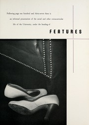 Page 13, 1951 Edition, University of the South - Cap and Gown Yearbook (Sewanee, TN) online yearbook collection