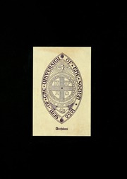 Page 4, 1951 Edition, University of the South - Cap and Gown Yearbook (Sewanee, TN) online yearbook collection