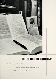 Page 9, 1951 Edition, University of the South - Cap and Gown Yearbook (Sewanee, TN) online yearbook collection