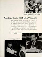 Page 13, 1953 Edition, University of the South - Cap and Gown Yearbook (Sewanee, TN) online yearbook collection