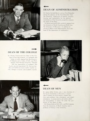 Page 14, 1953 Edition, University of the South - Cap and Gown Yearbook (Sewanee, TN) online yearbook collection