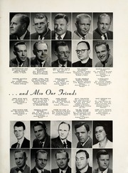 Page 17, 1953 Edition, University of the South - Cap and Gown Yearbook (Sewanee, TN) online yearbook collection
