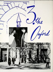 Page 12, 1955 Edition, University of the South - Cap and Gown Yearbook (Sewanee, TN) online yearbook collection