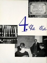 Page 14, 1955 Edition, University of the South - Cap and Gown Yearbook (Sewanee, TN) online yearbook collection