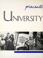 Page 6, 1955 Edition, University of the South - Cap and Gown Yearbook (Sewanee, TN) online yearbook collection