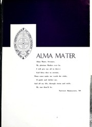Page 11, 1962 Edition, University of the South - Cap and Gown Yearbook (Sewanee, TN) online yearbook collection